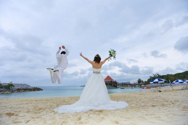 リゾート挙式|ロケフォト|沖縄挙式|ベリッシマ
