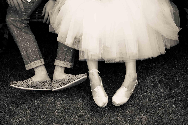 グランマニエのウエディングドレス|販売ドレス|セルドレス|アンクル丈ドレス