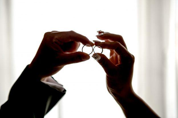結婚指輪|グランマニエ
