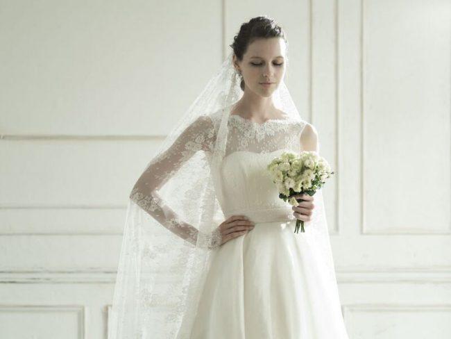 グランマニエのウエディングドレス|グランマニエの新作ドレス