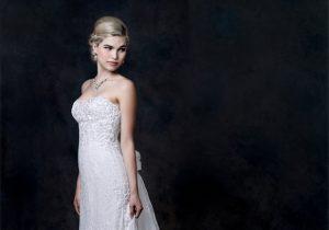 【メディア掲載】グランマニエのウエディングドレスがキャノン社の新作のプロモーションに