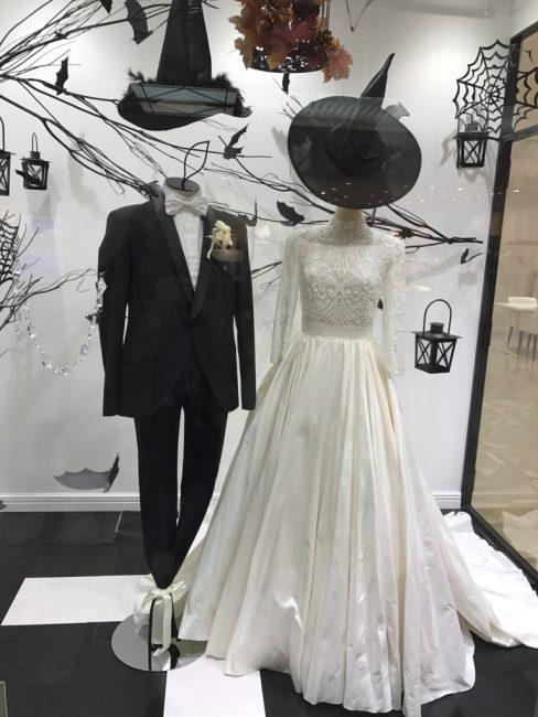 GLORI   グローリー グランマニエのウエディングドレス
