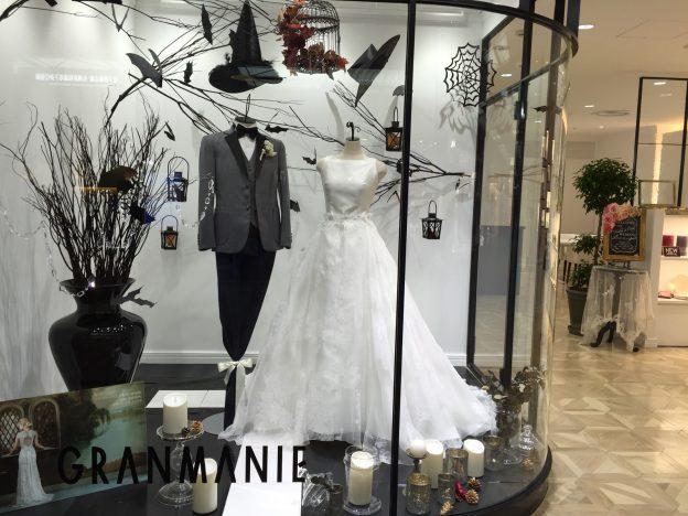 グランマニエのウエディングドレス|グランマニエのタキシード|グランマニエ