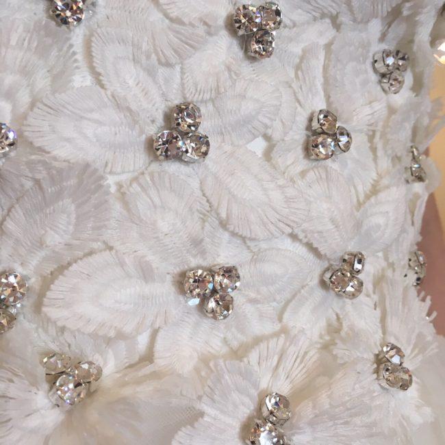 グランマニエのウエディングドレス|新作ドレス|ハンドメイド