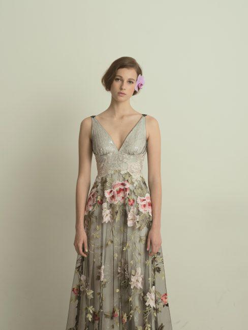 レイバン|グランマニエのウエディングドレス