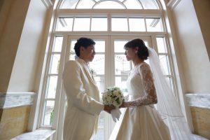 グランマニエの幸せなご新郎様花嫁様たちをご紹介
