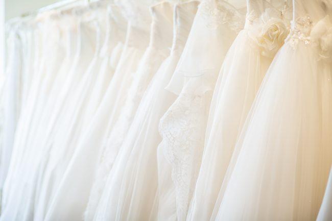 シルクドレス|グランマニエのウエディングドレス