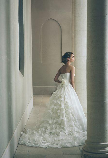 desdemona|デズデモーナ|グランマニエのウエディングドレス
