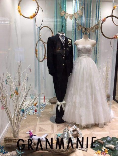 エラ|ELLA|グランマニエのウエディングドレス
