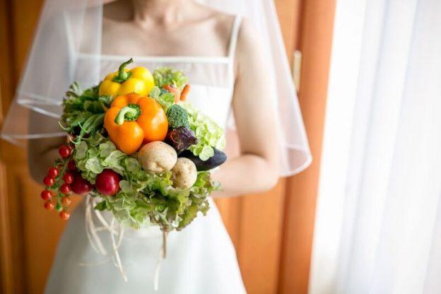 JBブーケ野菜|ビタミン