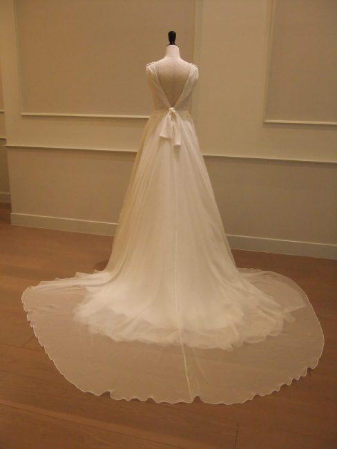 ブルーナ|BRUNA|グランマニエのウエディングドレス