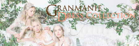 banner-DRESS-COLLECTION|granmanie