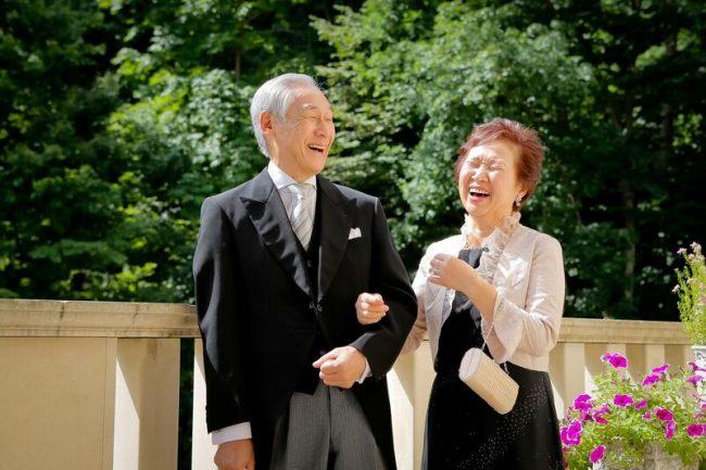 ご両親衣装|札幌|レンタルブティック21ST
