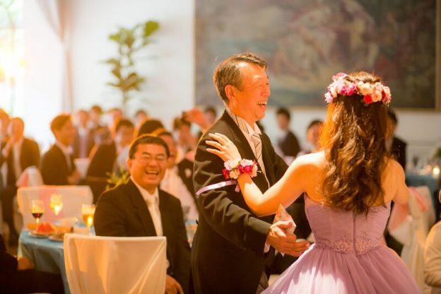 ラストダンス|パープル|花冠