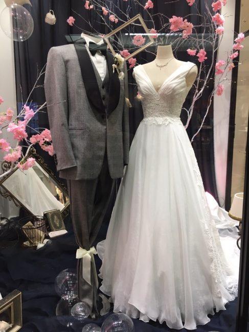 ブルーナ|BRUNA | グランマニエのウエディングドレス