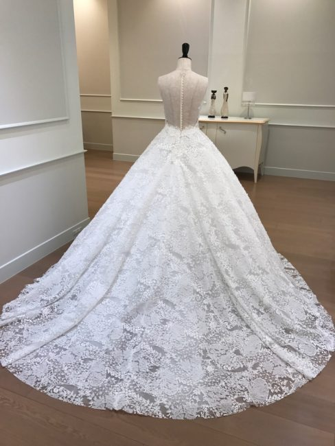 Bloom   ブルーム グランマニエのウエディングドレス