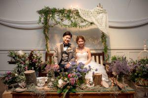 MAVIA|ERSA|グランマニエのウエディングドレス