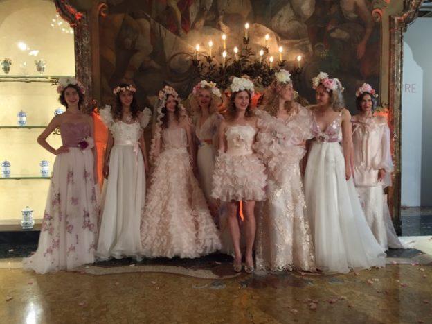 ITALIA|イタリア|FIO|ドレスショー