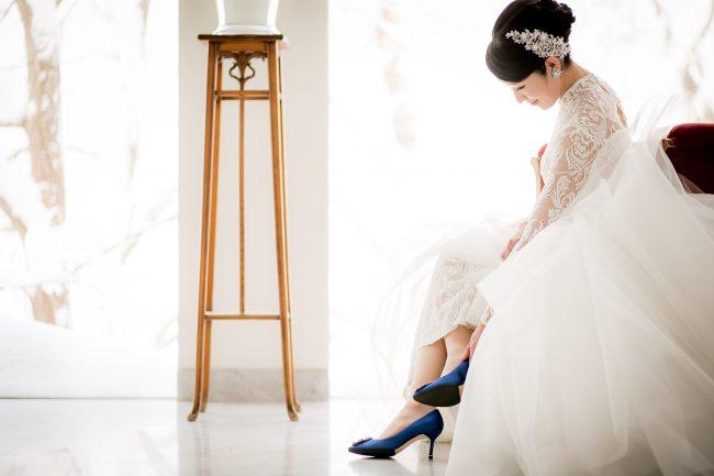 販売ドレス|オリジナル婚|グランマニエのウエディングドレス