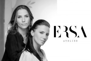 【オートクチュールデザイナー】エルサアトリエ|ERSA ATELIER