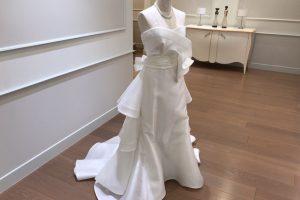 DALIA   ダリア グランマニエのウエディングドレス