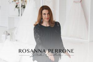 【オートクチュールデザイナー】ロザンナペローネ|ROSANNA PERRONE