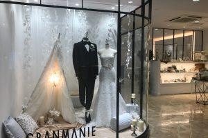 セイラ|SAILOR|マーメイドドレス