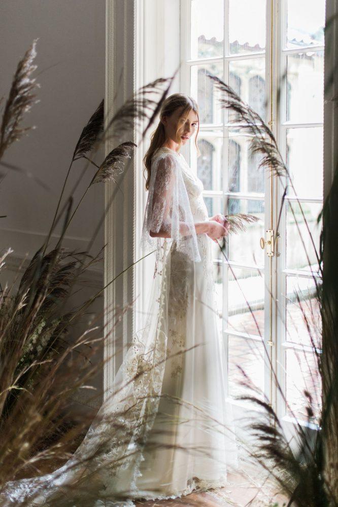 Reverie| Claire Pettibone|クレアピティボーン