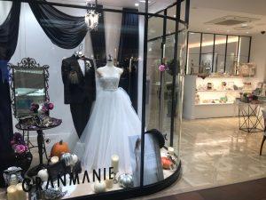 【バランス】プリンセスになりたい花嫁様に人気のチュールドレスを展示