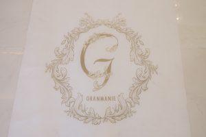 ロゴ|グランマニエドレスショー