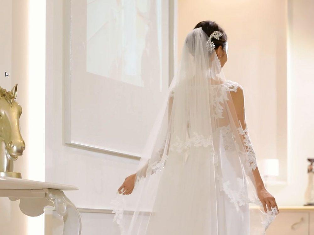 ドレスショー|グランマニエのウエディングドレス