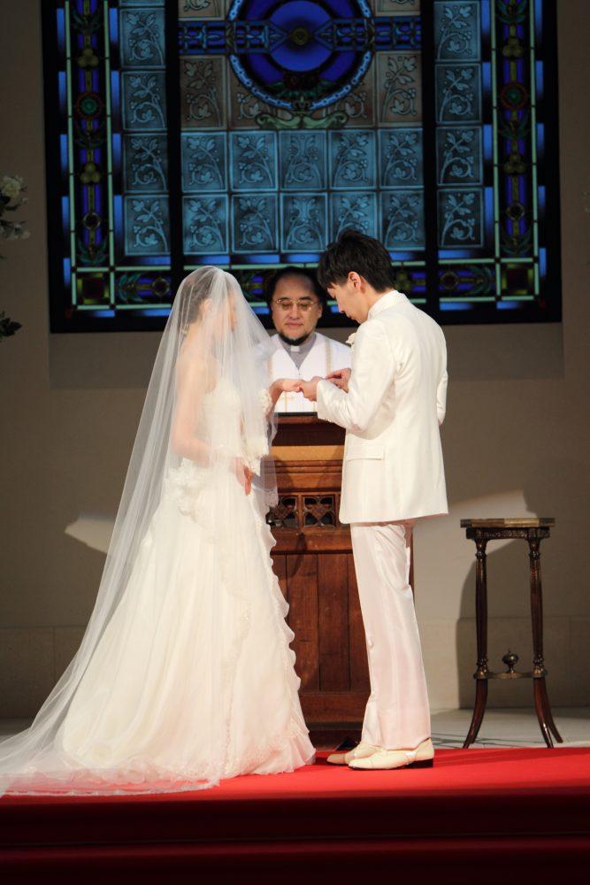 結婚指輪|アニバーサリーリング