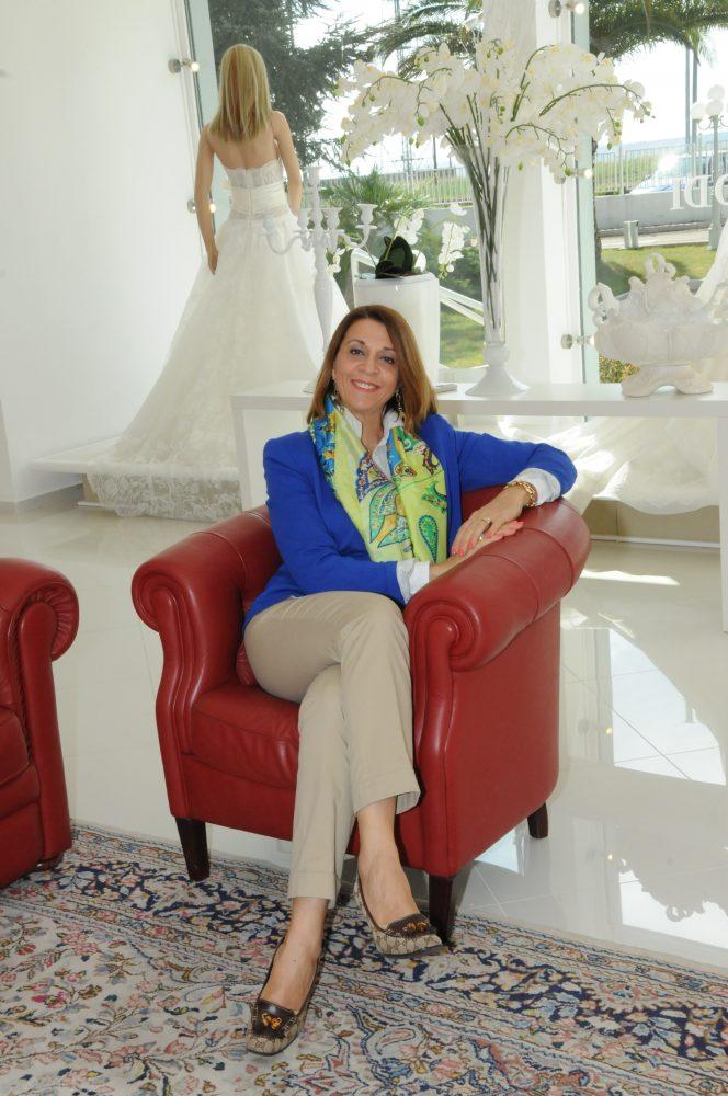 ロザンナペローネ | グランマニエのデザイナー