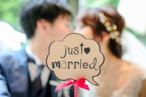 インスタ映|グランマニエの花嫁