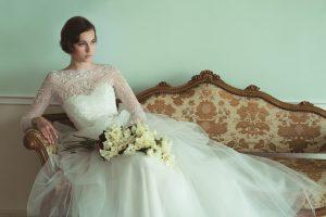 MAVIA | ERSA | ロングスリーブドレス