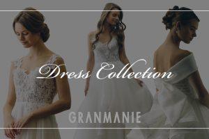人気ウエディングドレスを探す|グランマニエ東京銀座・札幌