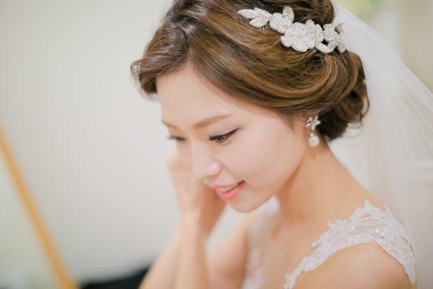 アクセサリー|グランマニエの花嫁