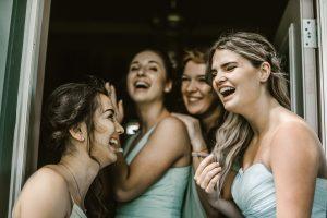 【可愛くて素敵♡】ブライズメイドで華やかな結婚式