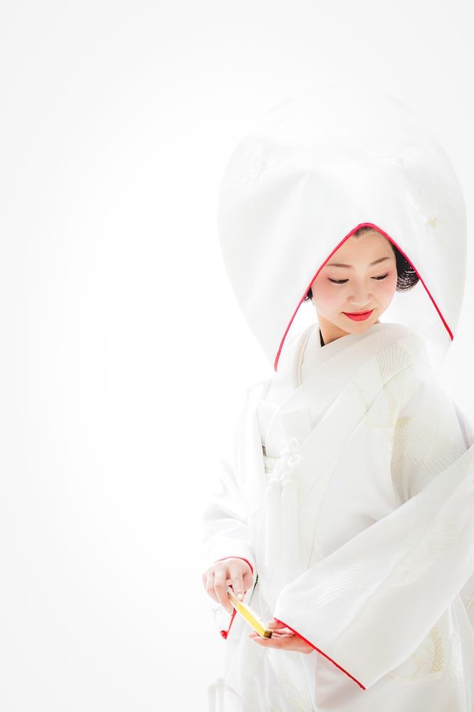 和装|グランマニエの前撮|白無垢|フォト
