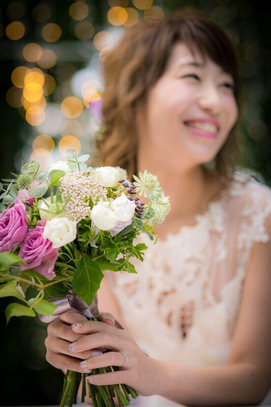 ブーケ|お花|癒しの空間