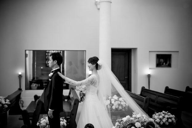 ファーストルック|グランマニエの花嫁