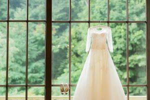オートクチュールドレス|グランマニエのウエディングドレス