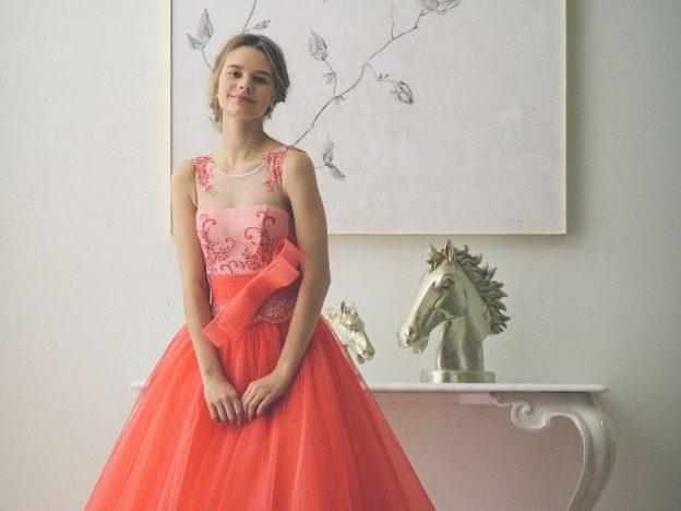 ROSANNA PERRONE_MARLYN MONROE Red