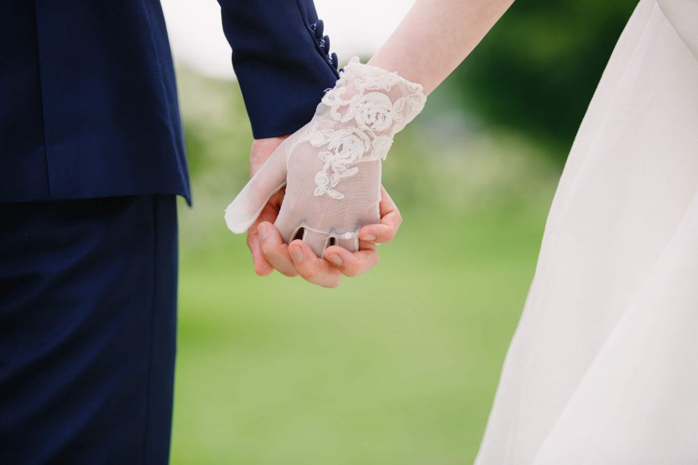 軽井沢ブライズ グランマニエの花嫁