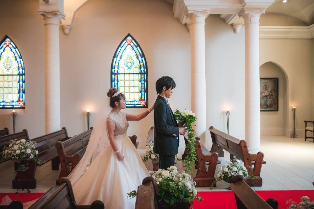 MARGARET|マーガレット|ローズガーデンクライスト教会