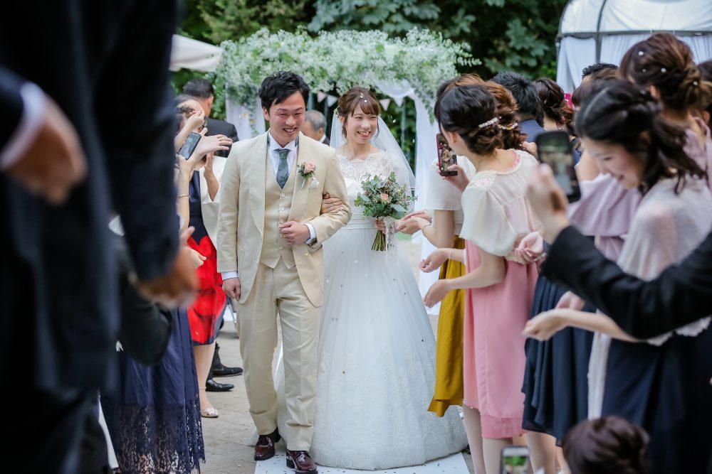 LUNA   ルーナ グランマニエの花嫁