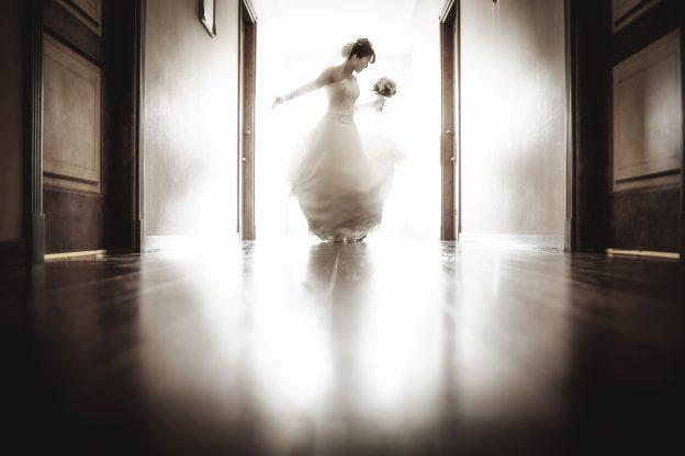 グランマニエのドレス|ウエディングドレス