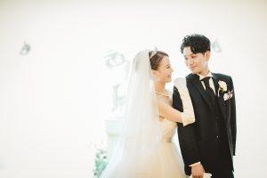 クラシカル グランマニエの花嫁様
