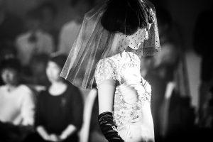 ラプソディ|グランマニエのウエディングドレス