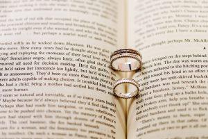 ブライダルリング|素敵な指輪